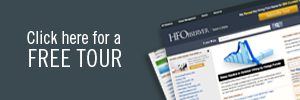 Sign up for a free tour of HFObserver